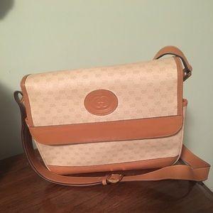 Gucci shoulder bag Vintage Authentic